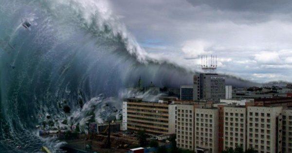 夢占いで未来を予測! 津波の夢で、絶対に気付きたい6つの事