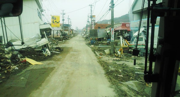 夢占いで未来を予測!『地震の夢』絶対に気をつける8つの事