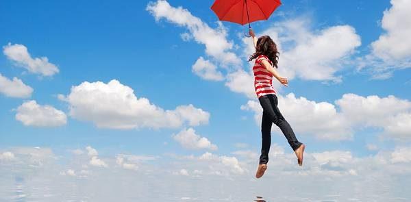 夢占いで未来を予測!空飛ぶ夢をみたとき絶対に気を付ける7つの事