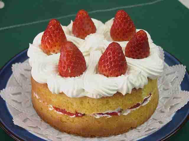 夢占いで読み解く『ケーキの夢』で絶対に気をつける7つの事