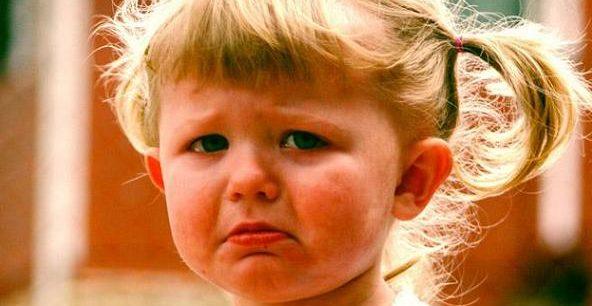子供が泣く夢は要注意!危険を知らせる7つのメッセージ