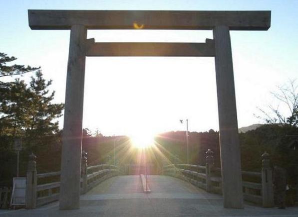 『伊勢神宮参拝の仕方』日本人も意外と知らない5つのタブー