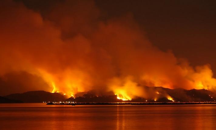 火事の夢 夢占いから学ぶ7つの不思議な予測