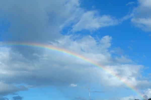 夢占いで『虹』は吉兆☆心ときめく7つの予感