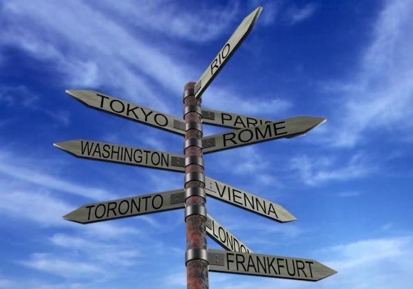 夢占いで『旅行の夢』が指し示す7つの運命