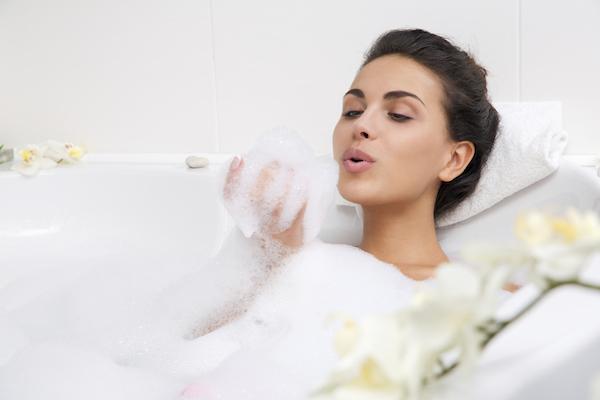 夢占いで分かる『お風呂の夢』に秘められた9つの深層心理
