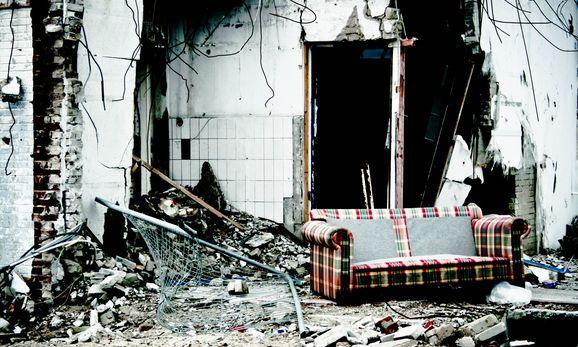 地震の夢から読み解く!あなたへ警告するメッセージ