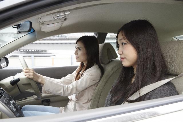 伊勢神宮へアクセス!車で行くなら知っておきたい情報まとめ