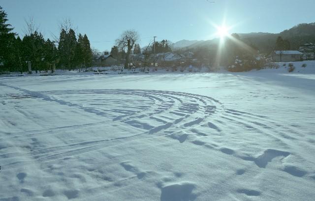 夢占いで雪の夢は嬉しい兆し!☆あなたに訪れる出来事とは