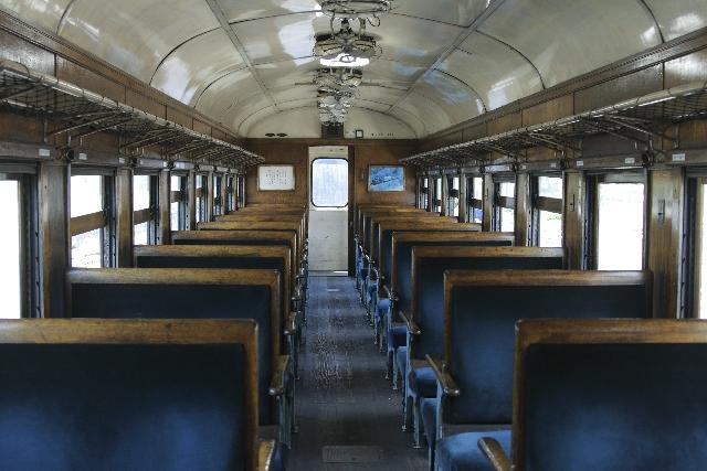 夢占いで「電車の夢」の持つ意味は?徹底検証7つのシーン