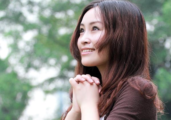 30代の恋をおまじないで実らせる簡単な7つのお祈り☆