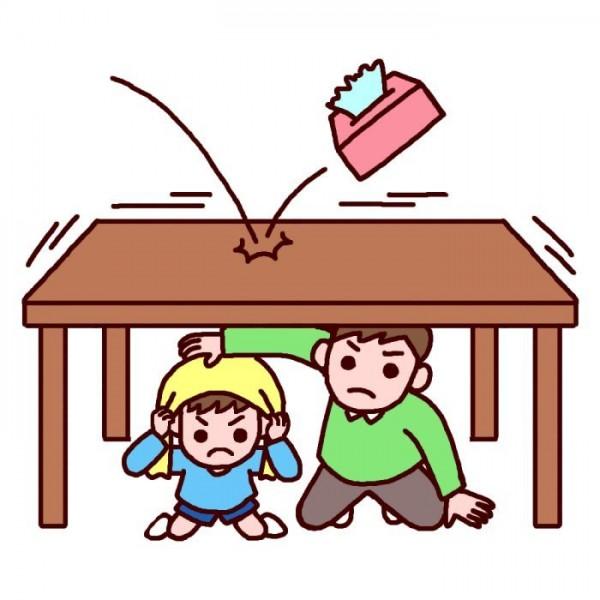 夢占い「地震」あなたが取る行動が指し示す7つの暗示