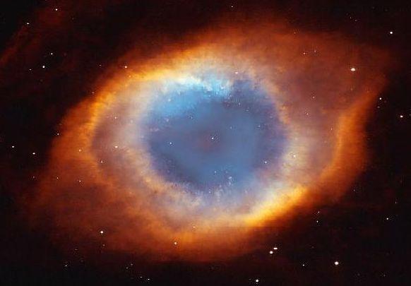 神の目の画像
