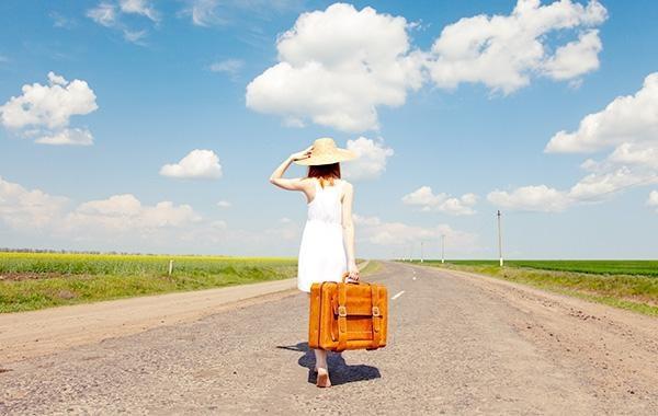 【夢占い】旅行の夢は希望の証!あなたに訪れる7つの幸運