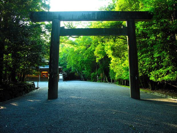 伊勢神宮の参拝方法、出かける前に知っておこう7つの基本