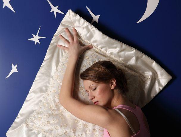 夢意味を読み解く☆心理状態が表れている代表的な7つの夢
