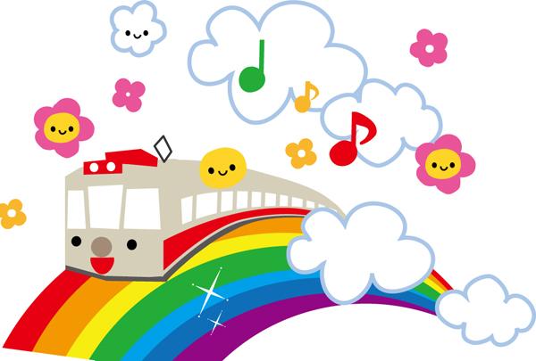 夢占い・電車にまつわる夢を見たら☆気になる!7つの意味