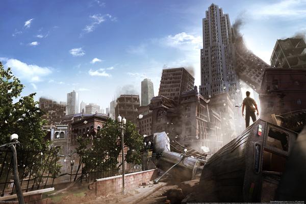 地震の夢に現れる7つの意味!隠されたあなたの心理を発見