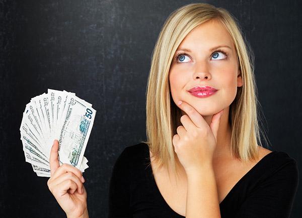 金運を上げる方法!カンタン、すぐに実践できる4つの行動