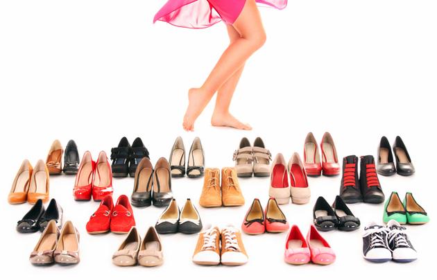 【夢占い】靴が夢に出てきたときに起こり得る7つの出来事