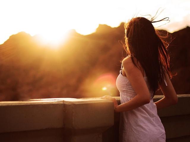 失恋を乗り越えて前向きになる為に今すぐできることは?