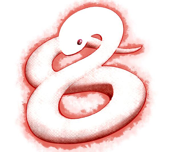 蛇の夢を見たら運気上昇?!暗示を活かす幸運テクニック