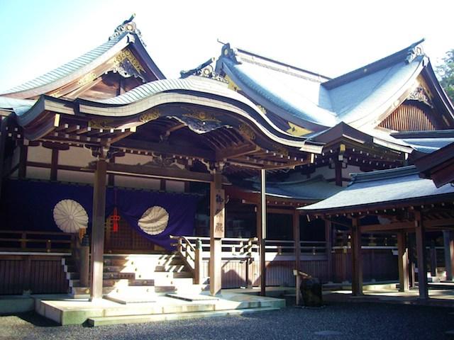 【伊勢神宮】参拝時間と絶対訪れるべき7つのスポット