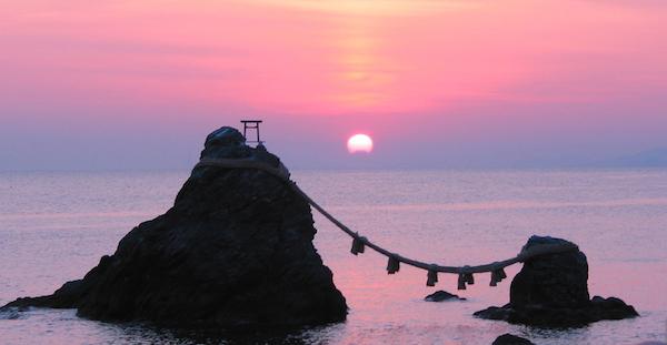 伊勢神宮の観光スポット☆絶対訪れたいオススメの場所