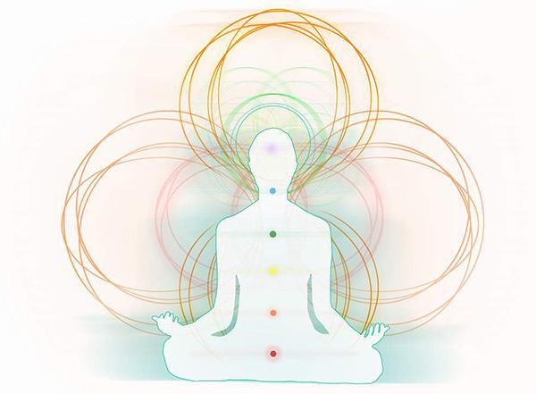 チャクラを開発して心体を健康に導く!ヒーリング基礎知識