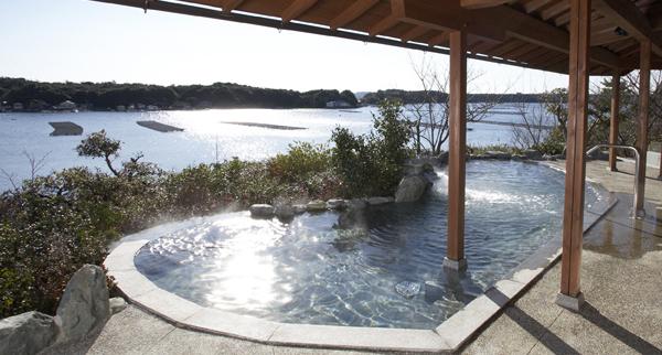 【伊勢志摩】温泉・露天風呂のある5つのおすすめ旅館