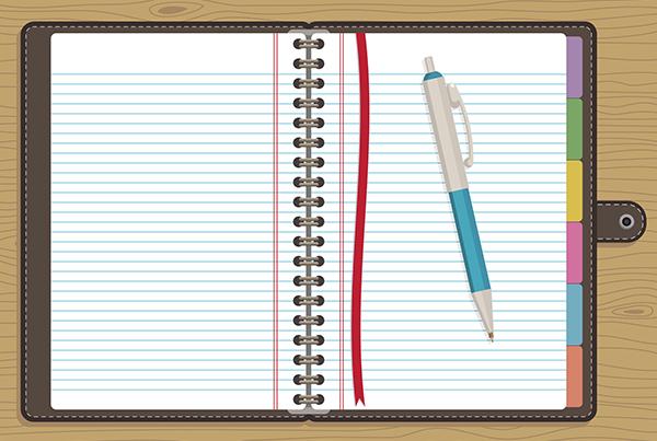 夢日記で潜在意識を活性化!書くことの4つのメリット