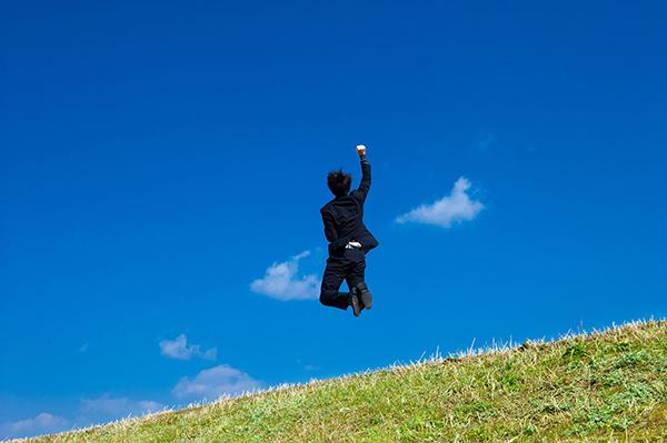 心理学入門・成功し幸せに生きていくための7つのヒント