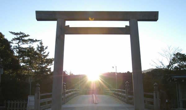 伊勢神宮の正しい参拝方法は?おすすめのルートを紹介!