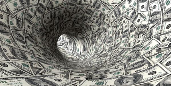 【夢占い】お金が暗示する、気をつけるべき5つのこと