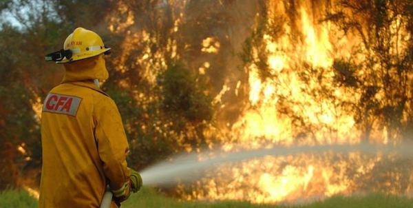 【夢占い】火事を見たときに訪れるかもしれない7つの変化