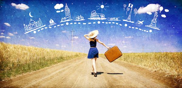 夢占いで旅行は人生に変化が訪れるとき?その夢の意味