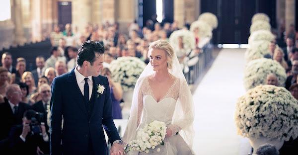 夢占いで、『結婚』があらわす意味と5つの未来