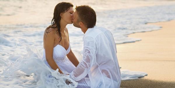 夢占いでキスは危険信号あり?相手別の夢の意味