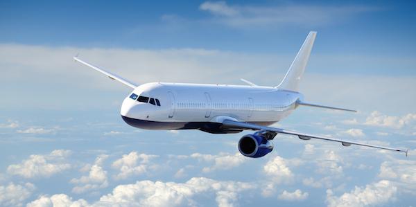 【夢占い】飛行機の夢があらわす6つの精神状態
