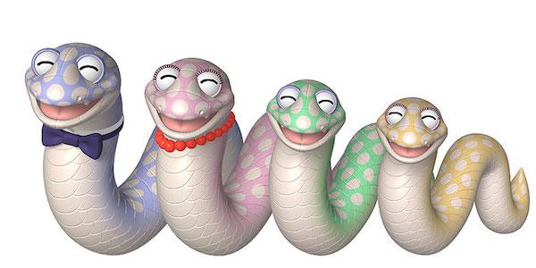 蛇は夢占いでは吉?!夢に隠された7つのヒント
