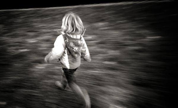 『逃げる夢』から読み解く6つの深層心理