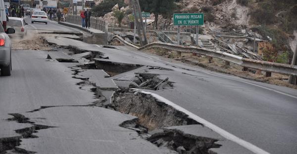 地震の夢は予知夢?見たら気をつけるべき5つのこと