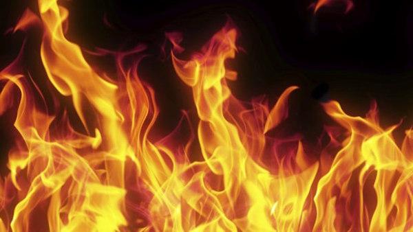 『火事の夢』を見たあなたへ!夢が暗示する今後の家運