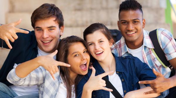 嫌いな人と学校で仲良くやっていく4つのテク