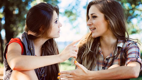 本当の友達がほしいときに試してみるべきことは?