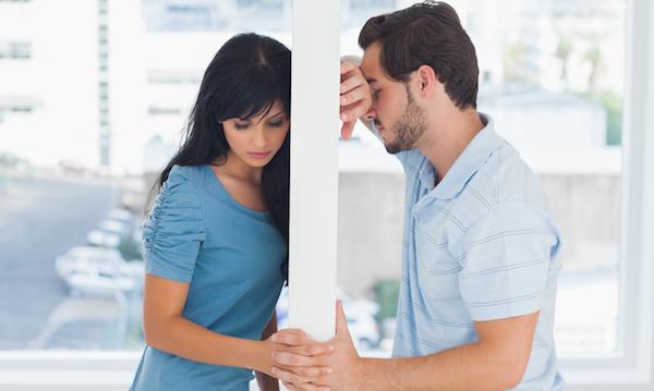 離婚した相手と復縁したい!上手くいく4つの法則