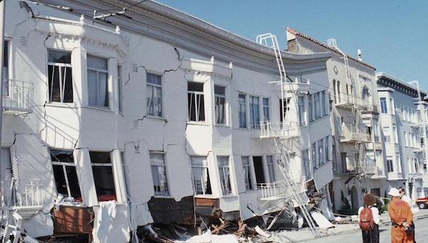 地震予知夢を見たときの、あなたの精神状態とは?