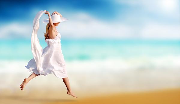幸せになりたい人へ。人生を変える5つのコツ