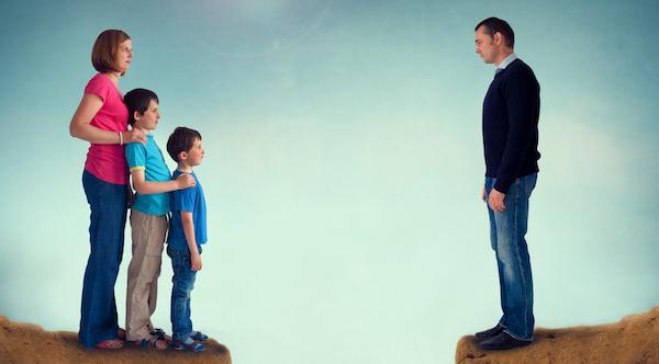 元妻と復縁したいなら、すぐに実践すべき6つのこと