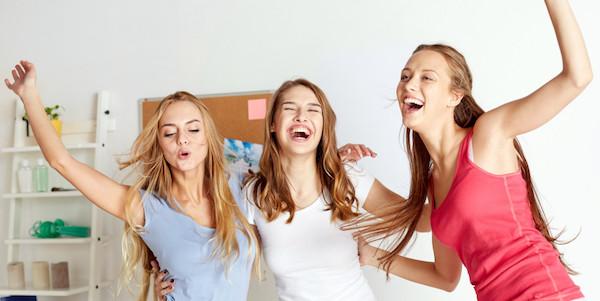 友達が欲しい時に、簡単に仲間を作るスゴ技!